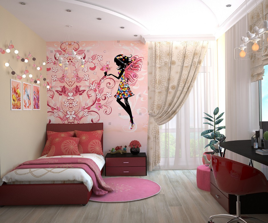 Cool Kids' Room Ideas – How to Decorate a Child's Bedroom